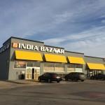 India Bazaar in Frisco
