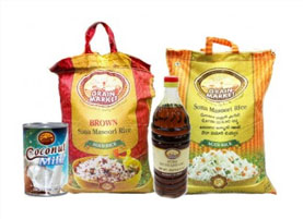 Grain Market Products