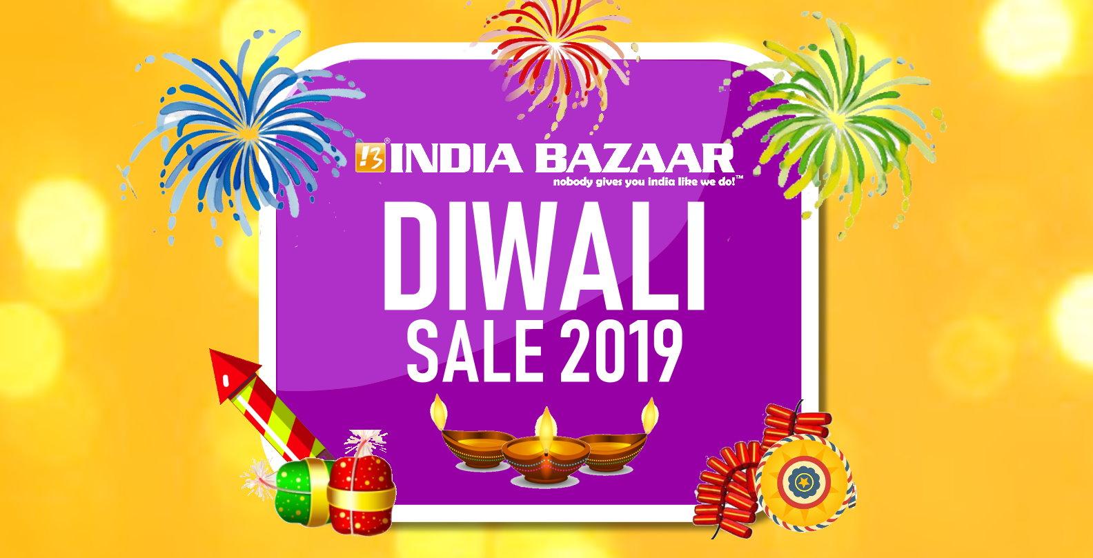 Diwali Sale 2019